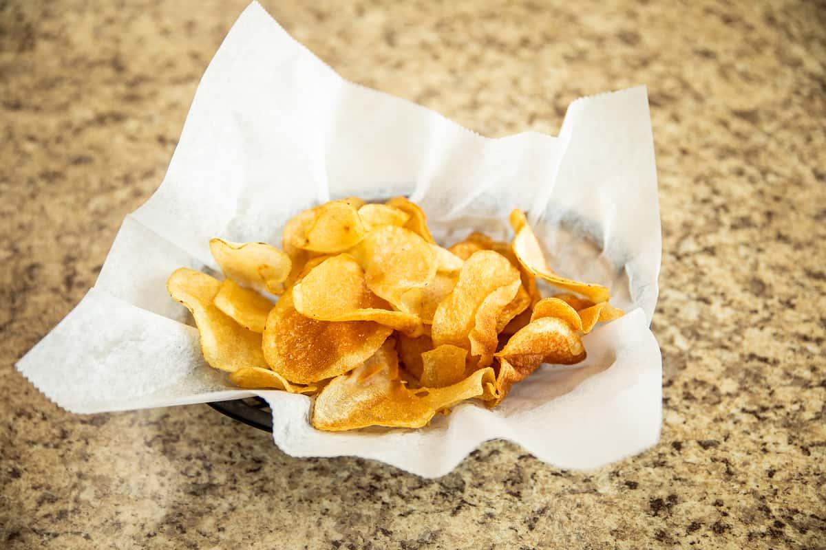 House-Made Potato Chips