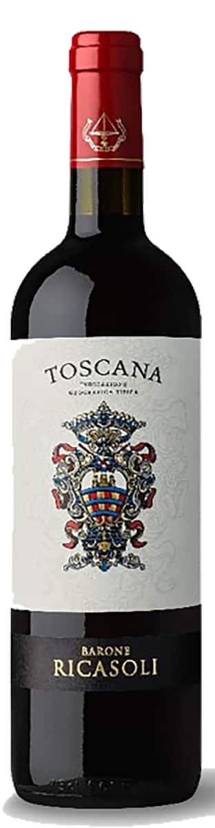 Barone Ricasoli Toscana(R)