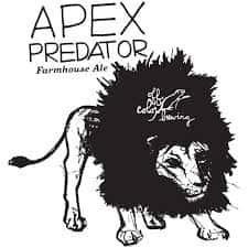 Apex Predator - 12oz