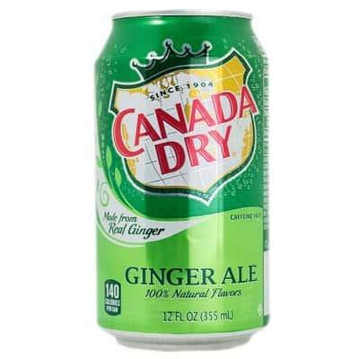 ジンジャーエール Ginger Ale