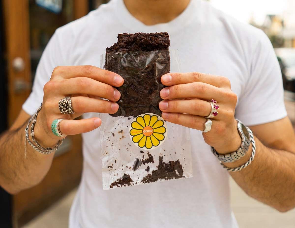 GOOD Brownie