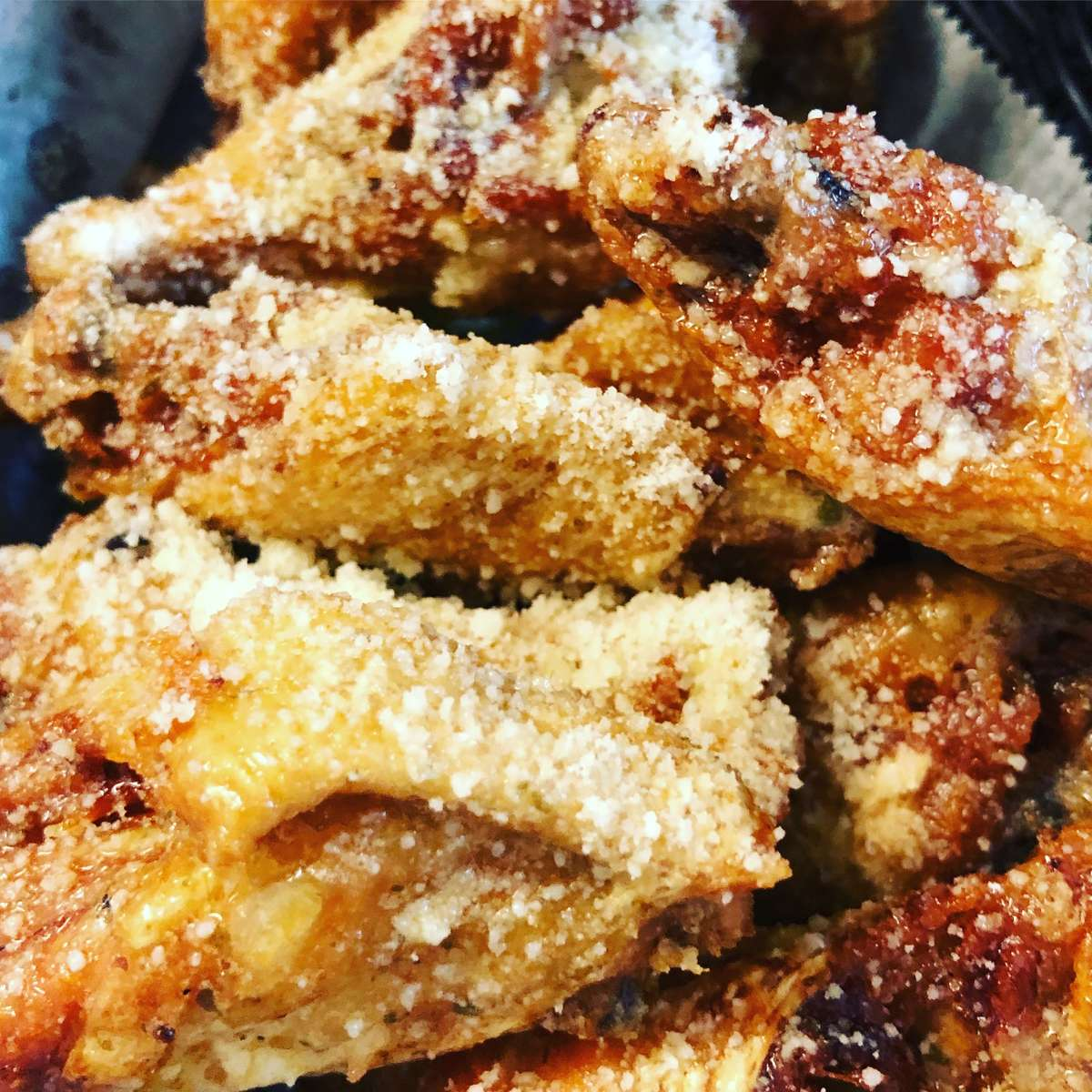 Monday - 75¢ Chicken Wings