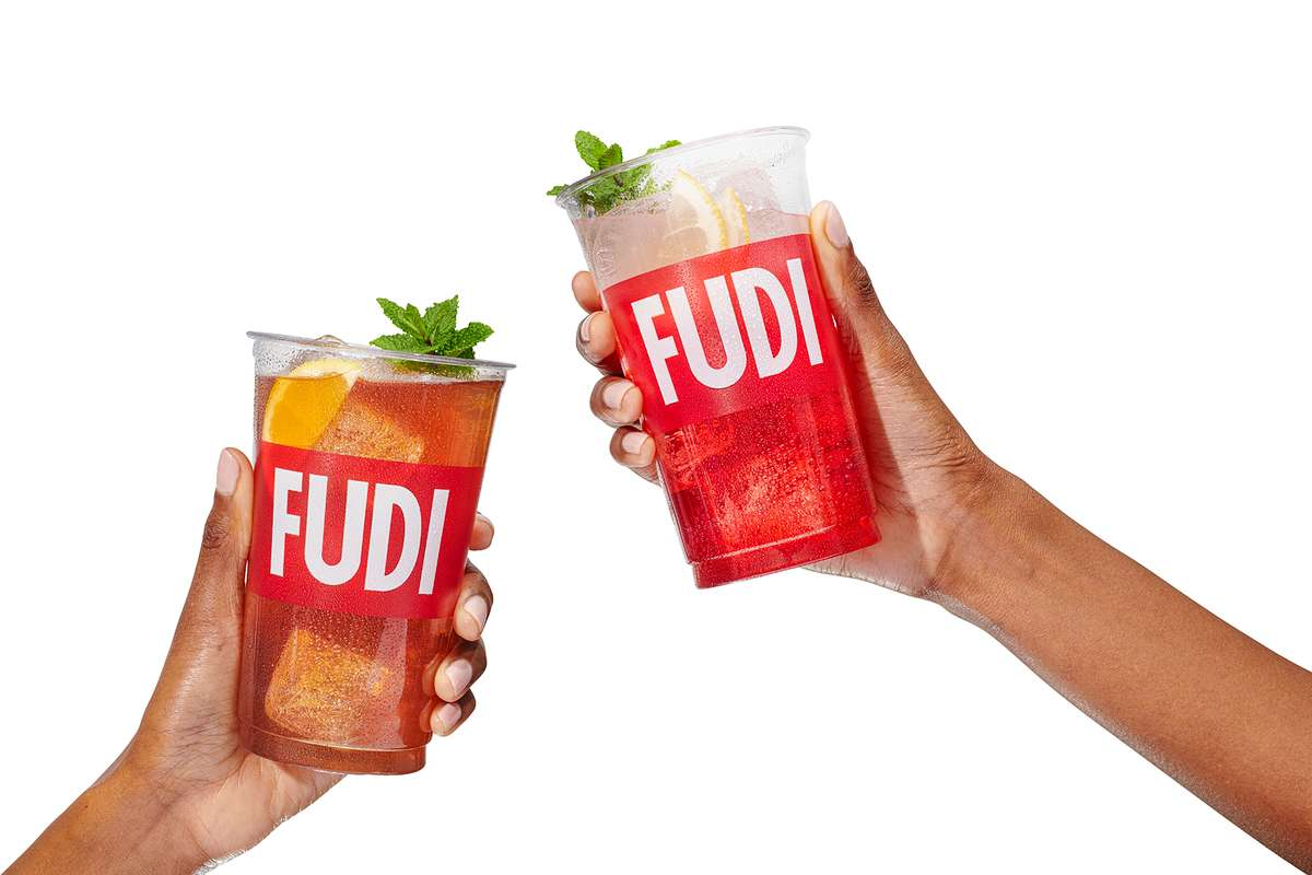 Fudi Drinks