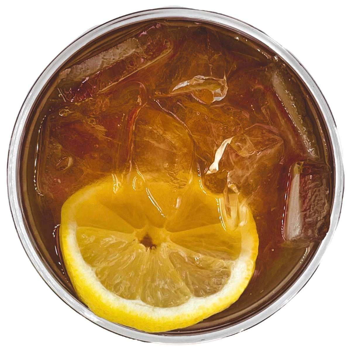 50/50 Iced Tea + Lemonade