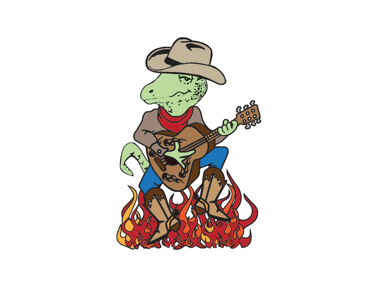 Nashville Hot