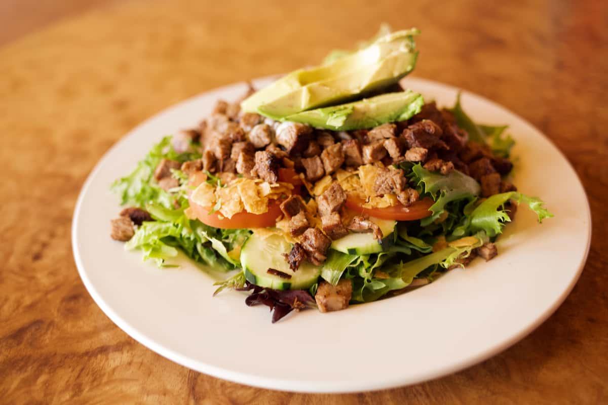 Floriano's Salad
