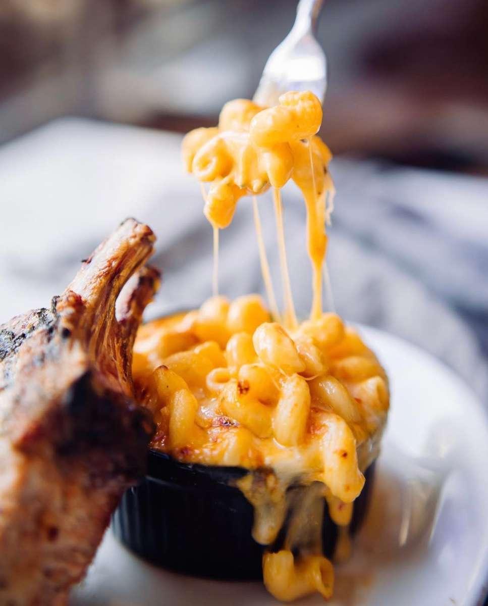 Frenched Bone-In Pork Chop