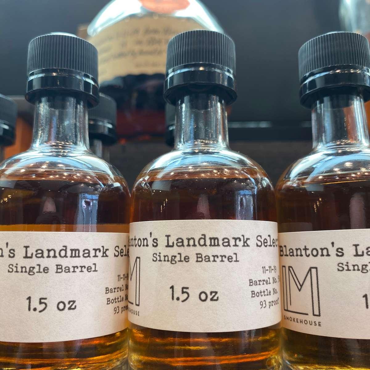 LM Bourbon