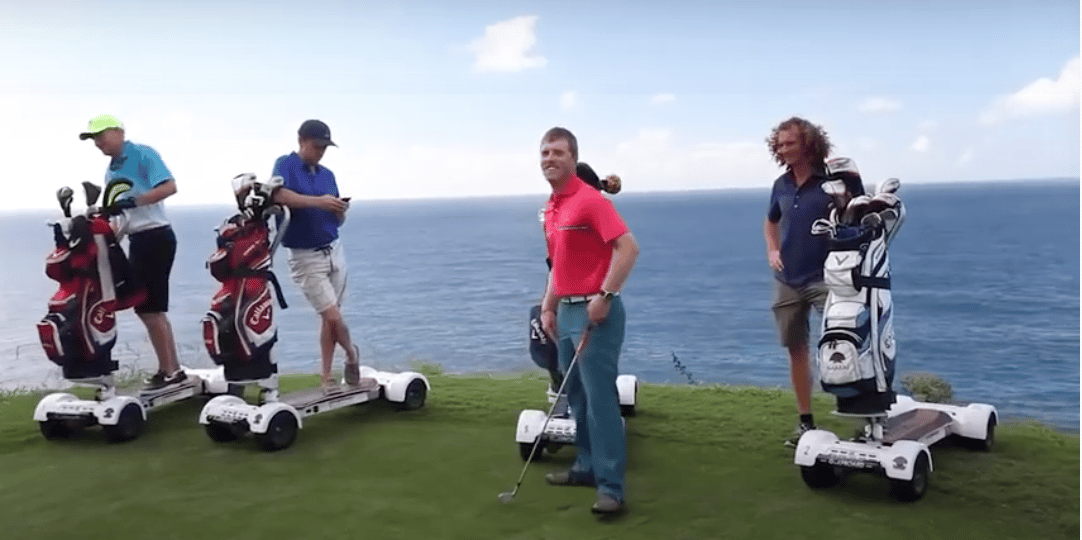 golfboards