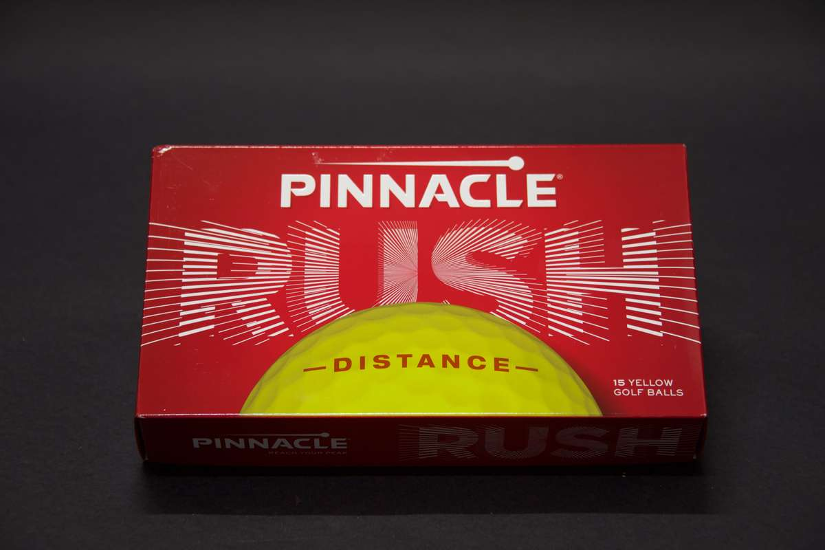 Pinnacle Rush/Soft