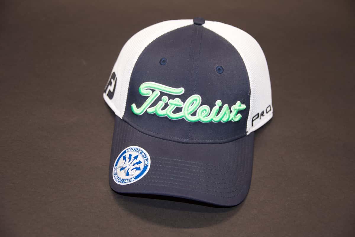 Titleist Hats or Visors