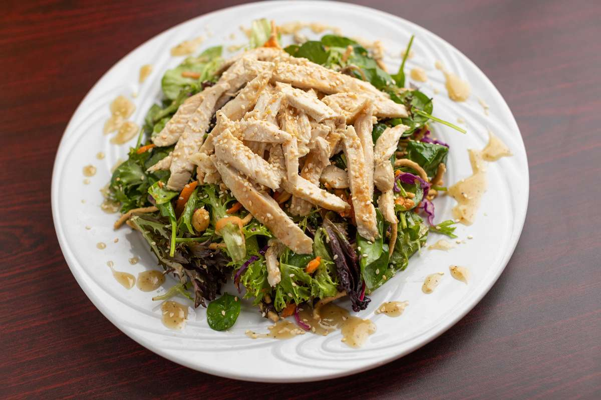 Marco Polo - Chinese Chicken Salad