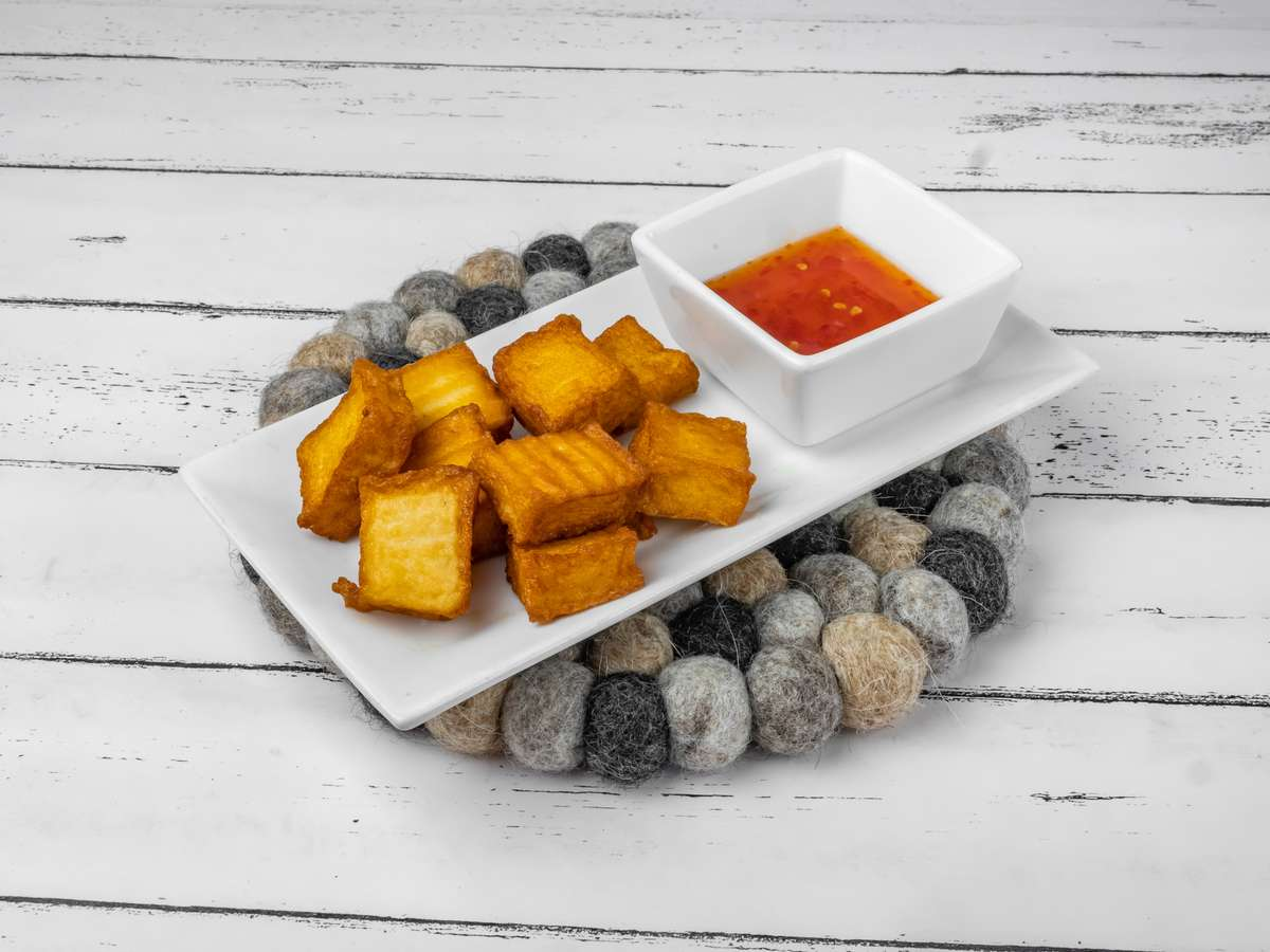 Fish Tofu / Đậu Hủ Cá (5)