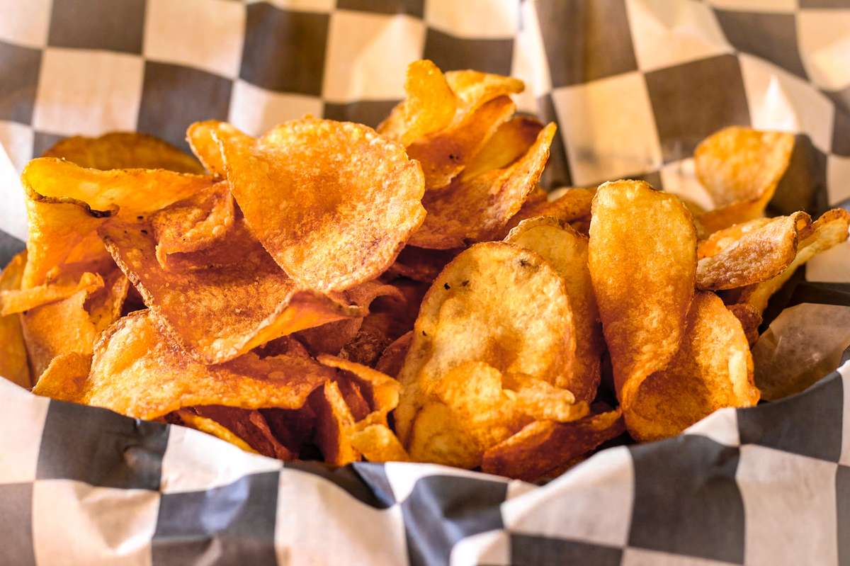 Side of Chips