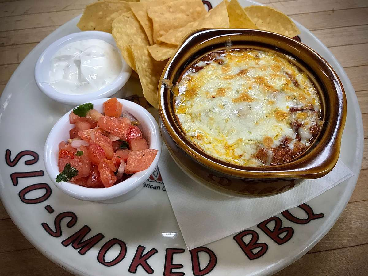 Cookhouse Chili