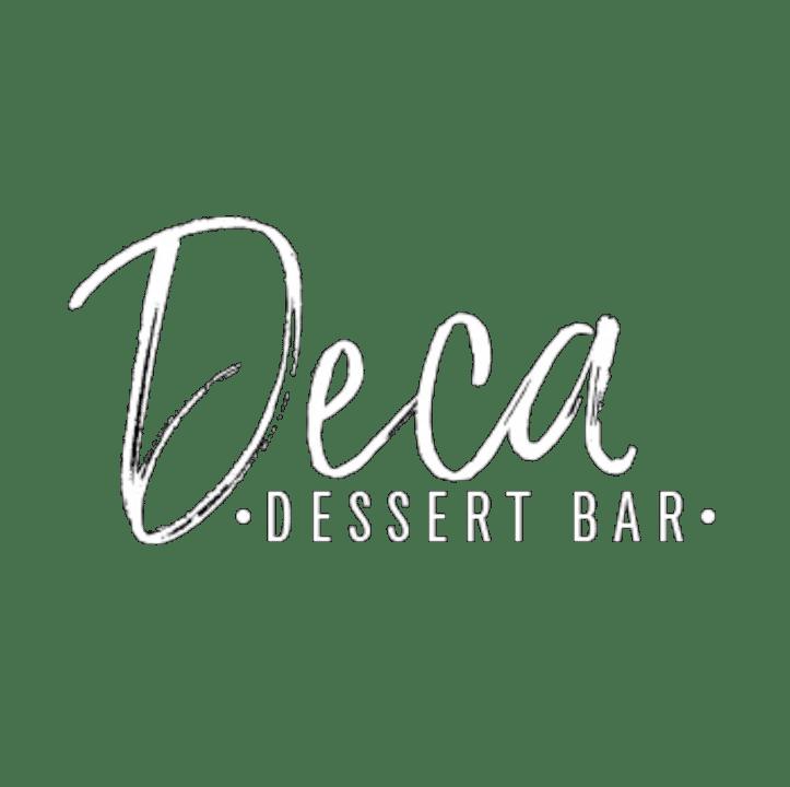 Deca Dessert Bar
