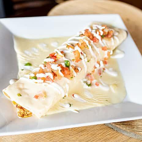 Burrito San Jose