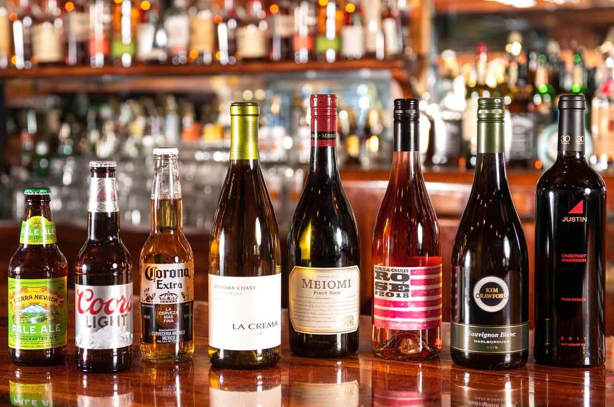 Newport Wine and Beer