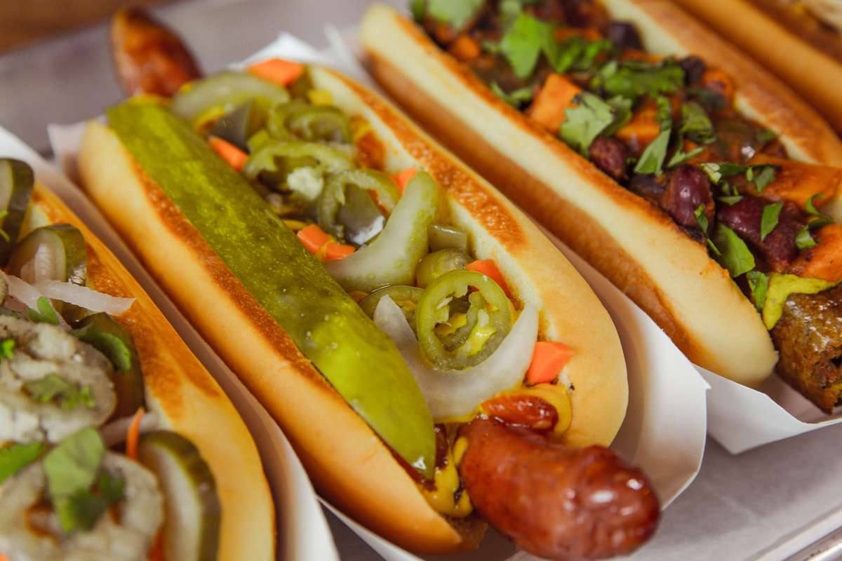 Disrupting Every Hot Dog Stereotype