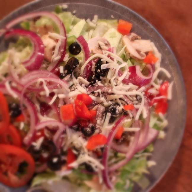 Woody's Salad