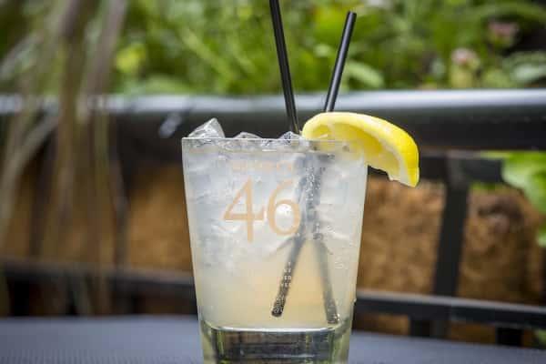maker's cocktail