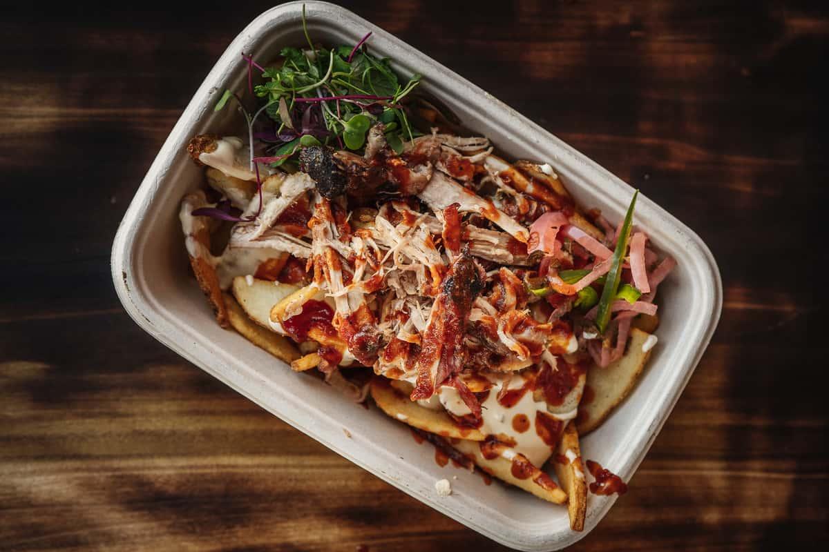 Trailblazer Fries