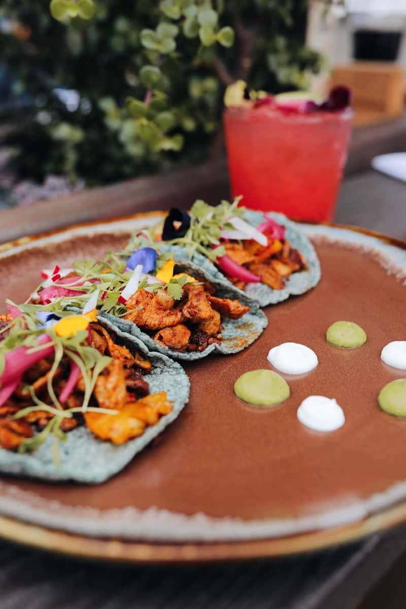 Tacos de Trompo (3)