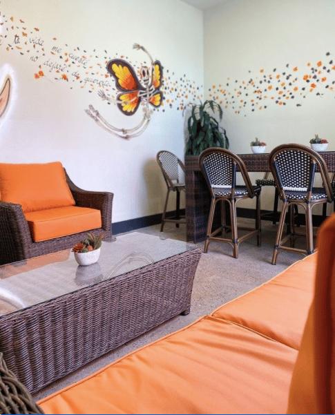 Private Events at Cocina De Barrio