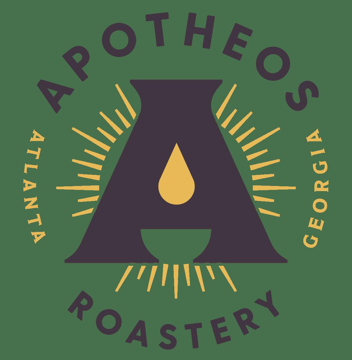 Apotheos Roastery