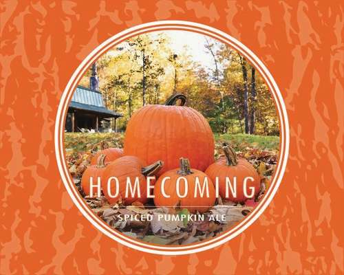 Able Ebanezer Brewing - Homecoming
