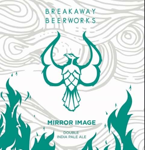 Breakaway - Mirror Image - 12oz