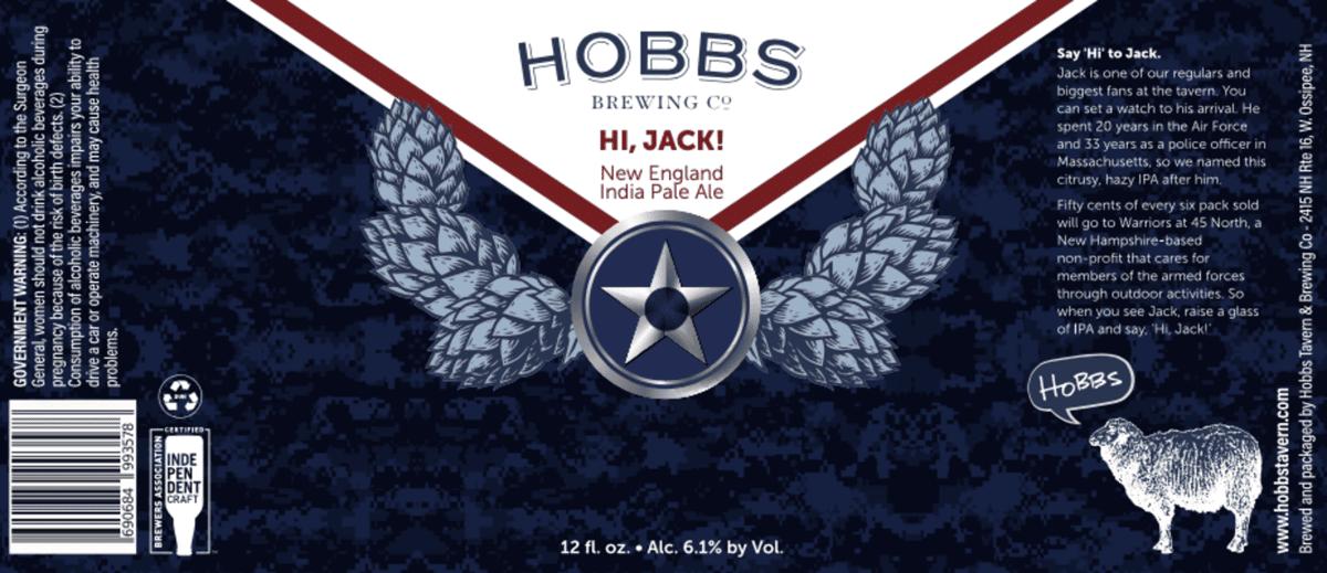 Hobbs Hi Jack
