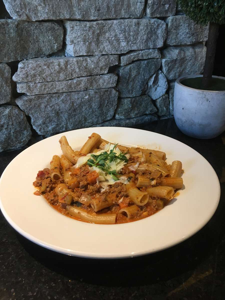 TAP HOUSE BOLOGNESE