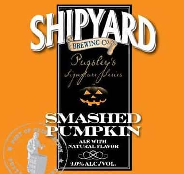 Shipyard - Smashed Pumpkin - 12oz