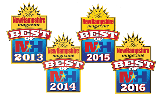 the new hampshire magazine - best of NH awards