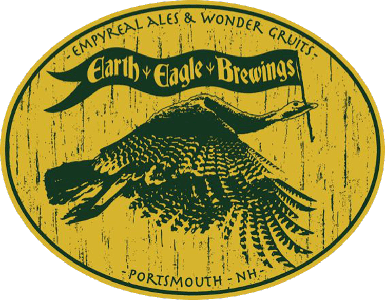2018 Earth Eagle Erebos