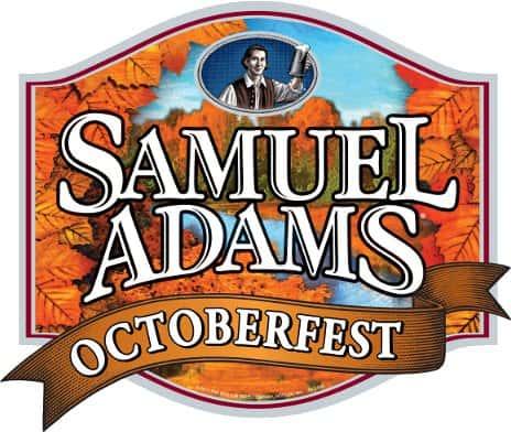 Sam Adams - Octoberfest