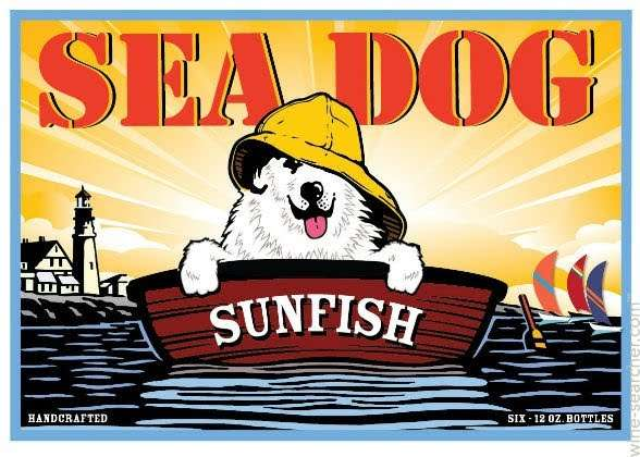 Sea Dog - Sunfish