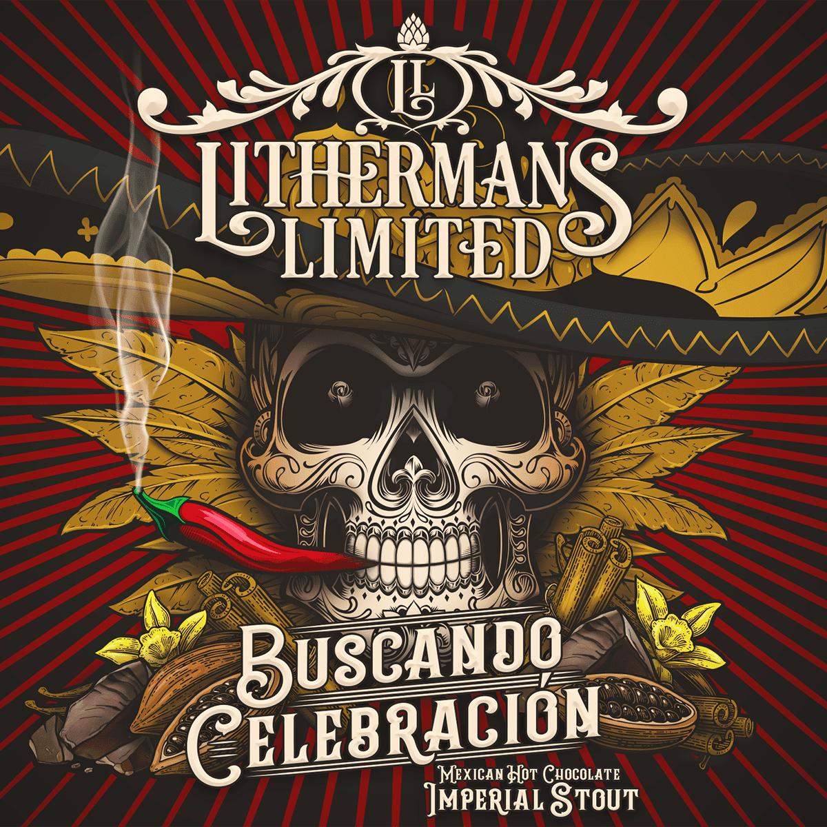 Lithermans Buscando Celebration - 12oz