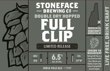 Stoneface Full Clip