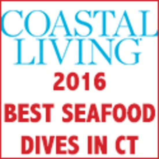 Best seafood dives in ct