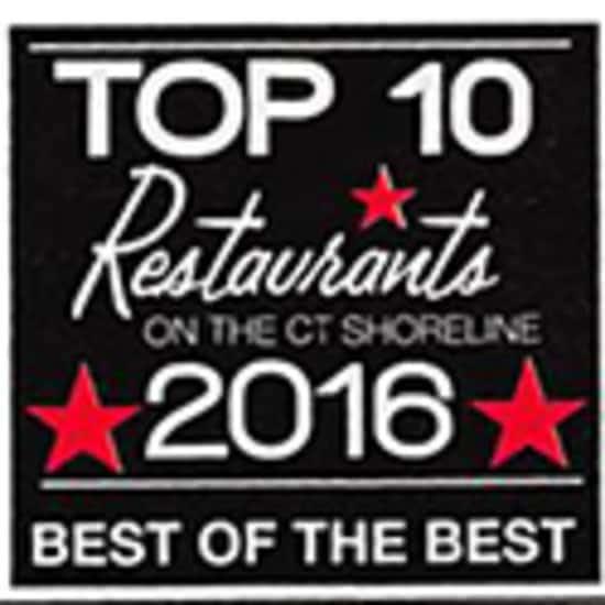 top 10 restaurants 2016