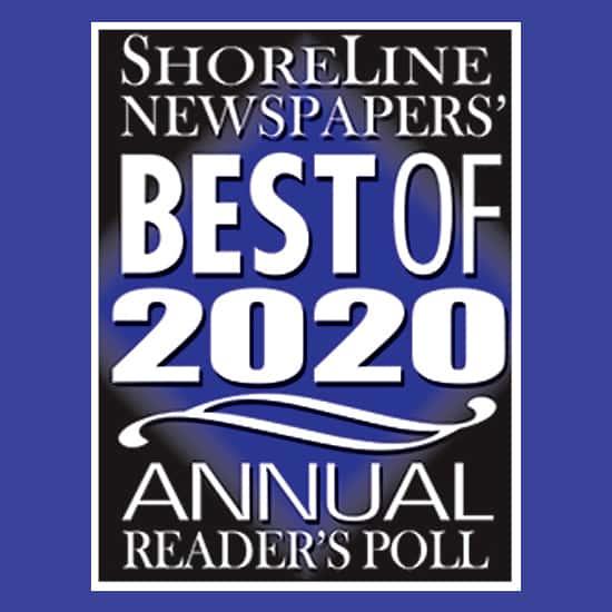 Shoreline Times Best of 2020