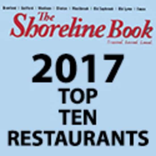 2017 top ten restaurants