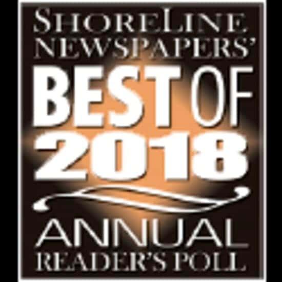 2018 Shoreline Newspapers Best Of Readers Poll