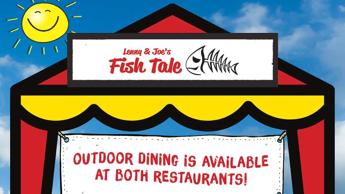 Outdoor Dining Logo