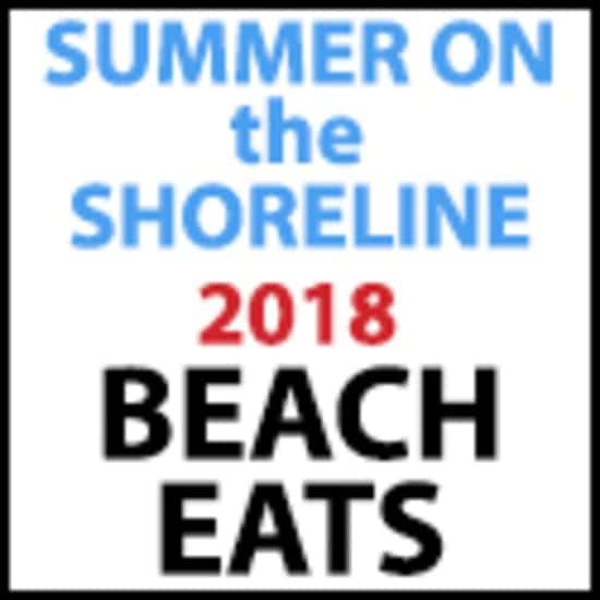 Best Beach Eats