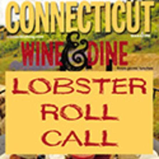 lobster roll call