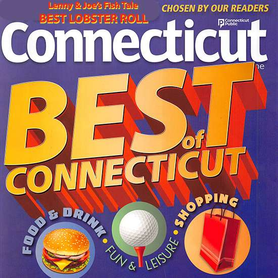 Cover Best Of CT Readers Poll 2020