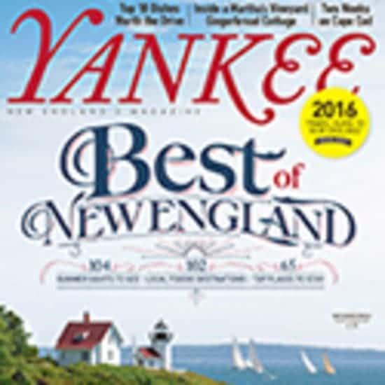 yankee best of new england 2016